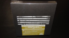 Edición especial 2CD+3Blu-ray $1550