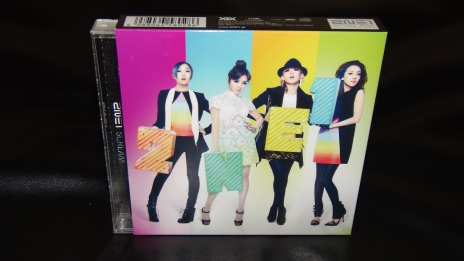 CD+DVD $490