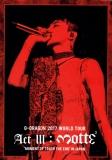 G-DRAGON WORLD TOUR 2017 (ACT III, M.O.T.T.E) IN JAPAN