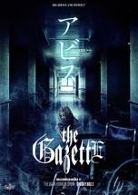 the GazettE HALLOWEEN NIGHT 17